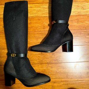 BNIB Dior Empriente boots